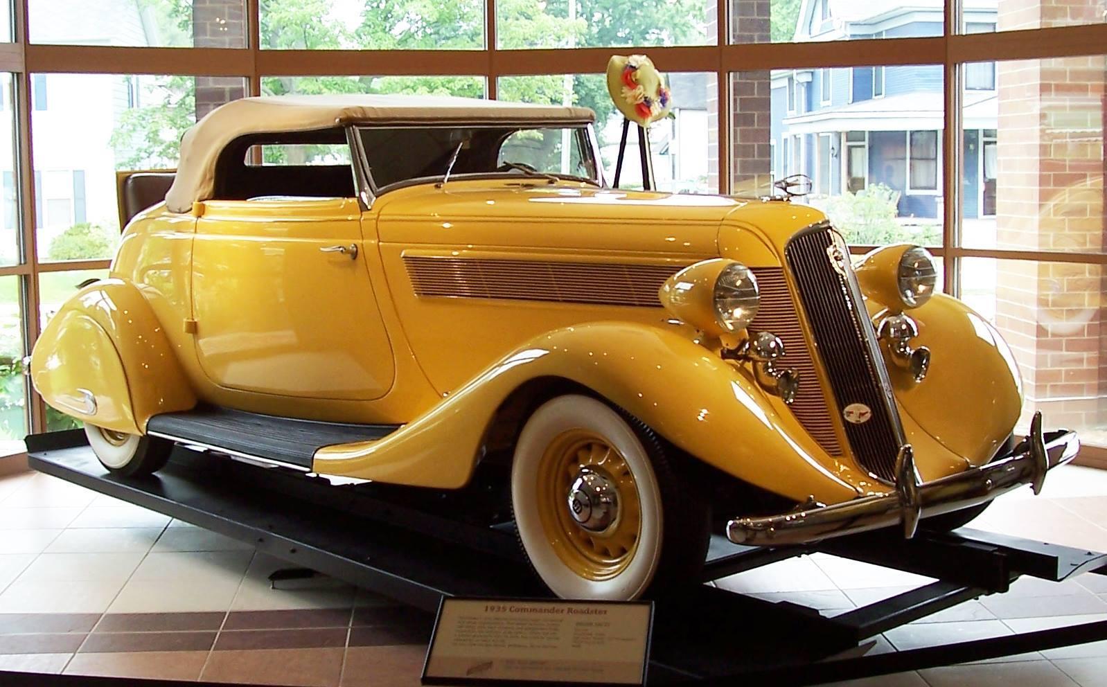 Studebaker-Commander--1935---1