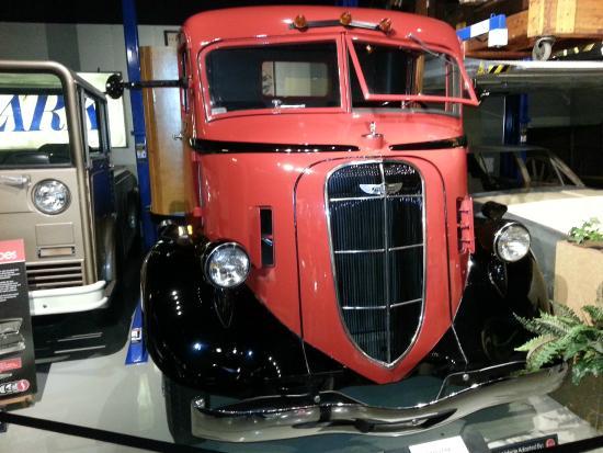 studebaker-national-museum