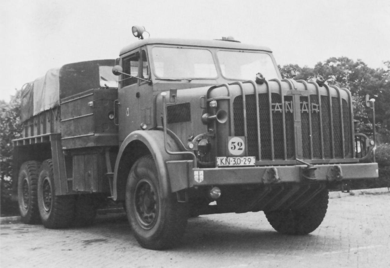 Antar_Truck_front