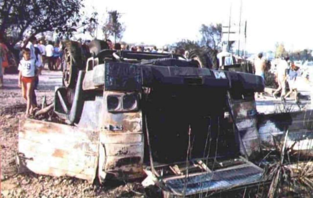 Pegasus--en-Fuller-Verandering-van-Cisterns-Herenigd-11-7-11978-215-slachtoffers-in-Carlos-de-La-Rapita
