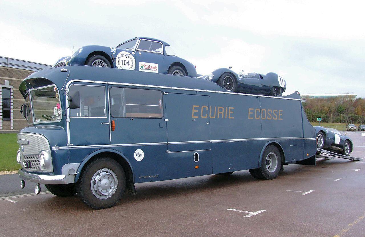 Commer-Ecurie_Ecosse_Car_Transporter