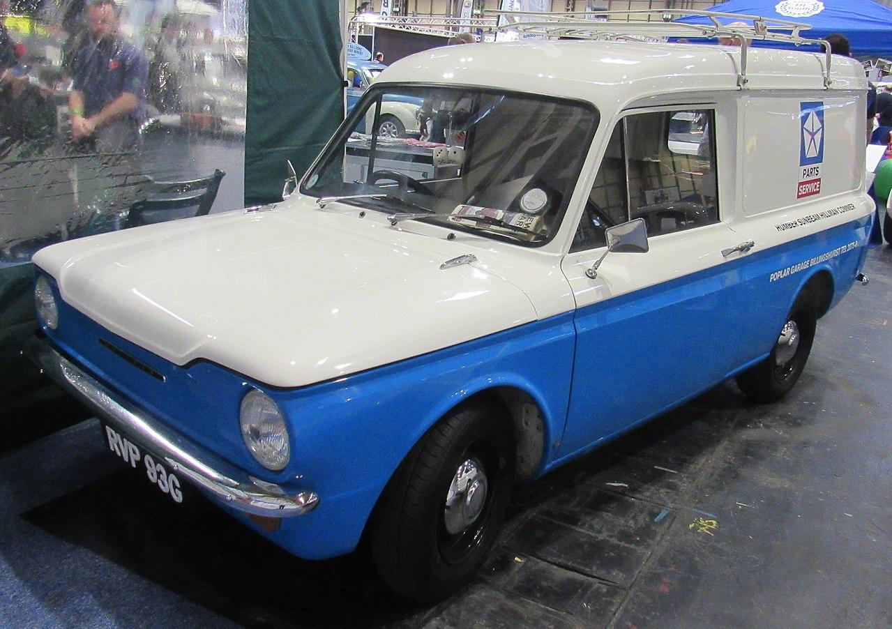 Commer-Hillman_Imp_Van_875-CC-1969
