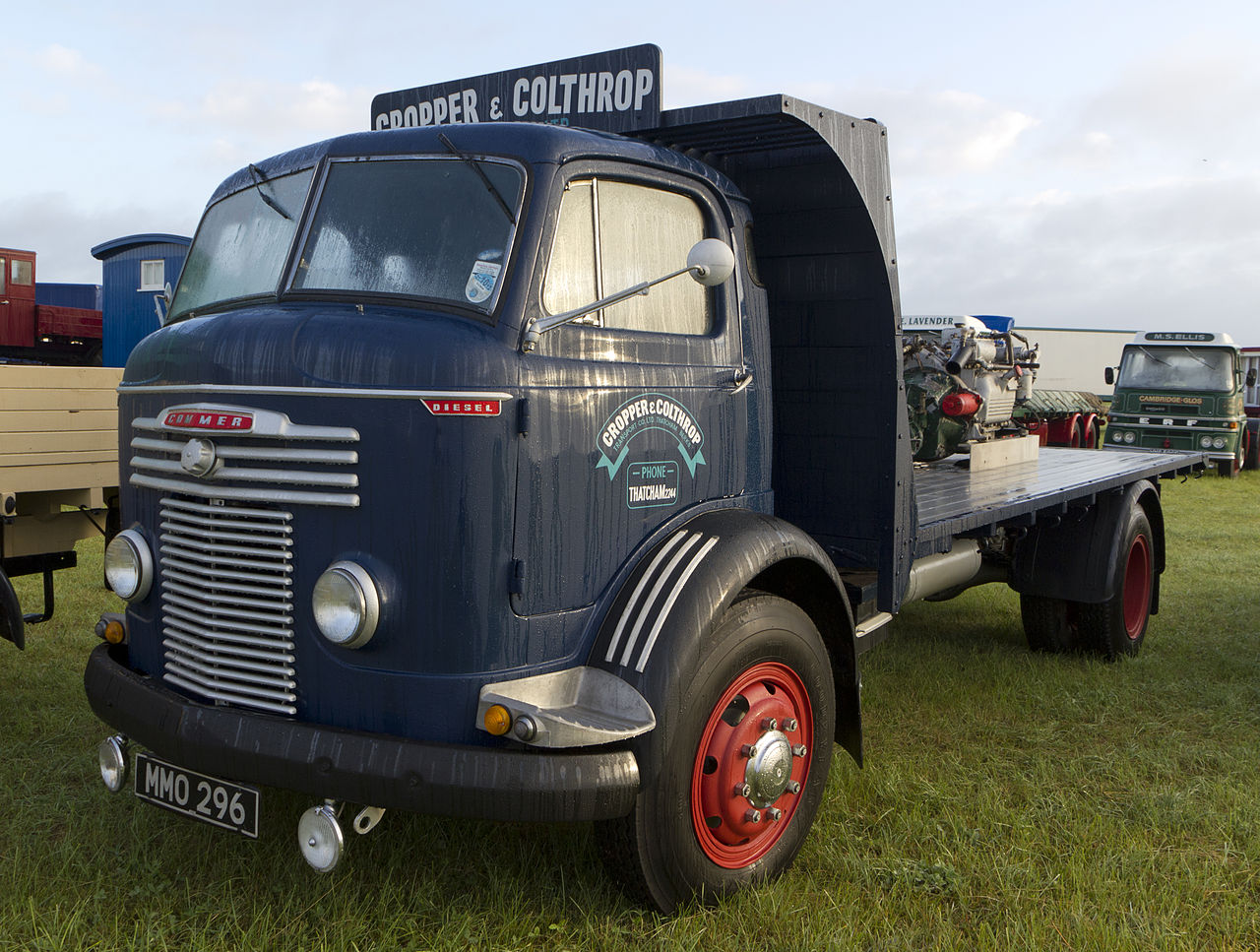 Commer-TS-3-1951