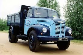 Commer-Truck