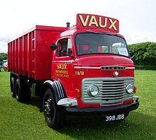 Commer_QX_Unipower-tipper_lorry-1959