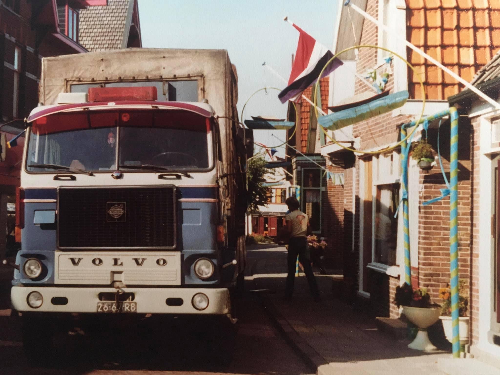 Volvo-F88-1976-Jaap-Bleeker---gewoon-thuis-in-Scharwoude