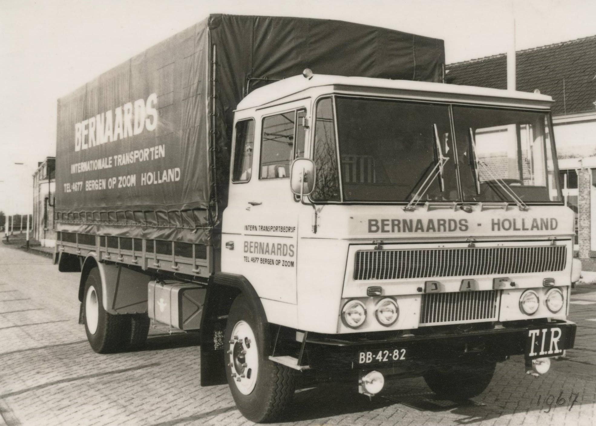 DAF-2600-1967