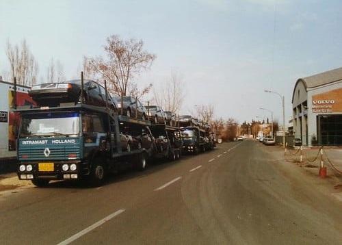 Geert-van-Lierop-met-Volvo-in-Bologna