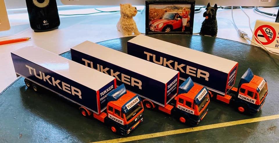 Huibert-Tukker-modellen