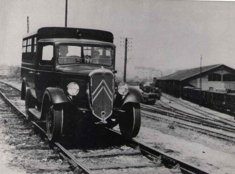 Citroen-Rail-route