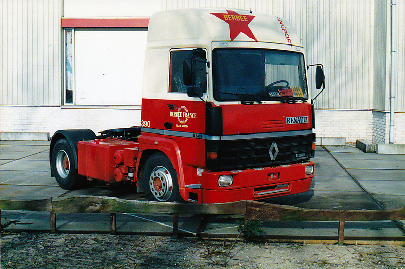 Renault-R-340-1988