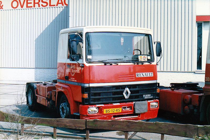 Renault-R310-1986