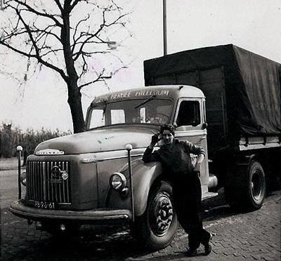 Volvo-Huig-Otten-foto-kleinzoon-Dimitri-Stigter