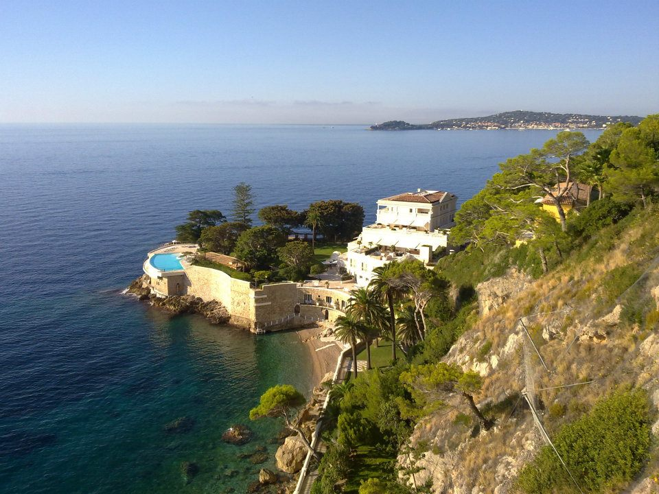 Hotel-Theoulle-sur-mer