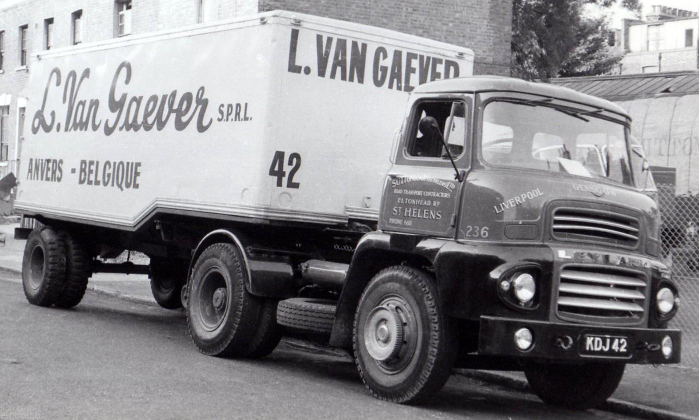 Leyland-charter