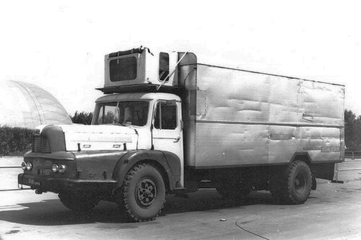 Unic-1970