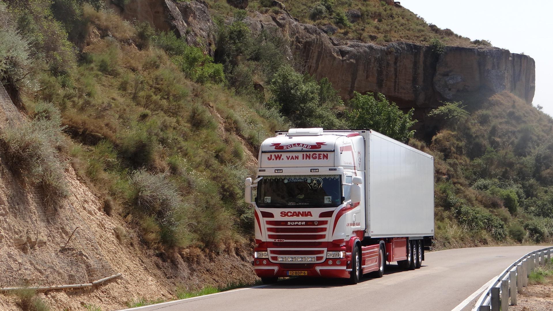 Scania--R480