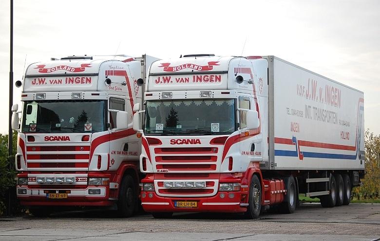 Scania-2-X-2009