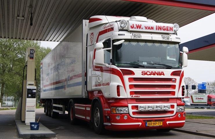Scania-BX-HP-77