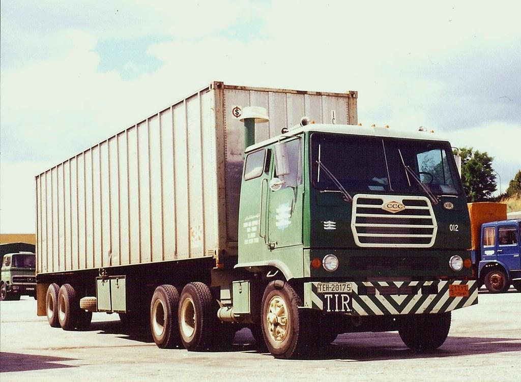 CCC-6X4-Iran