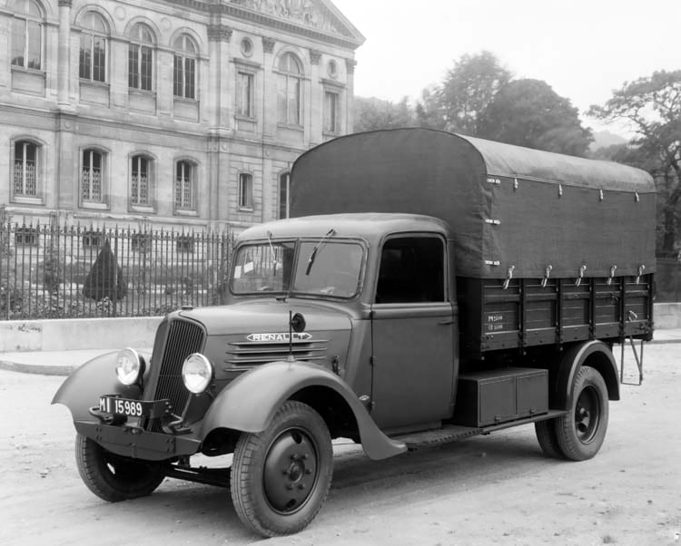Renault-AGC