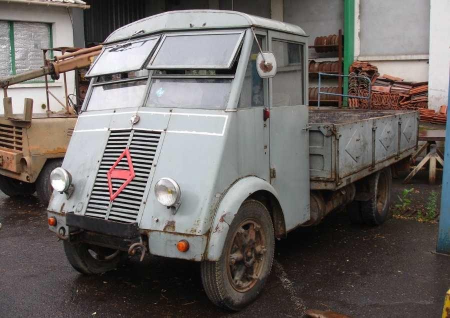 Renault-AHS