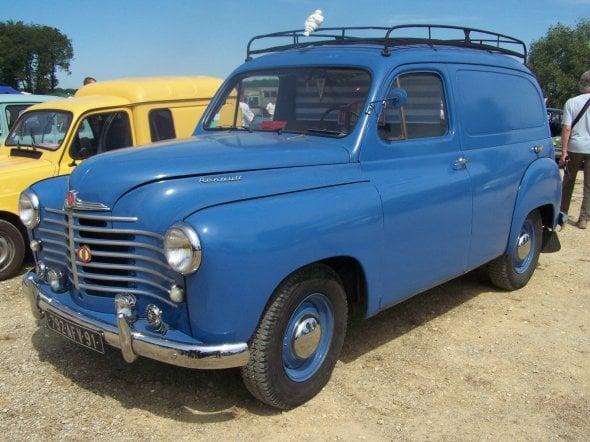Renault-Collorale