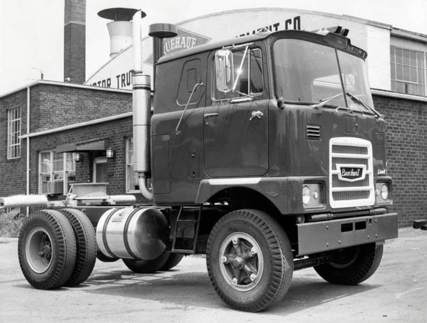 Brockway-4X2
