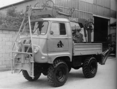 Renault--Sinpar-Castor-4X4