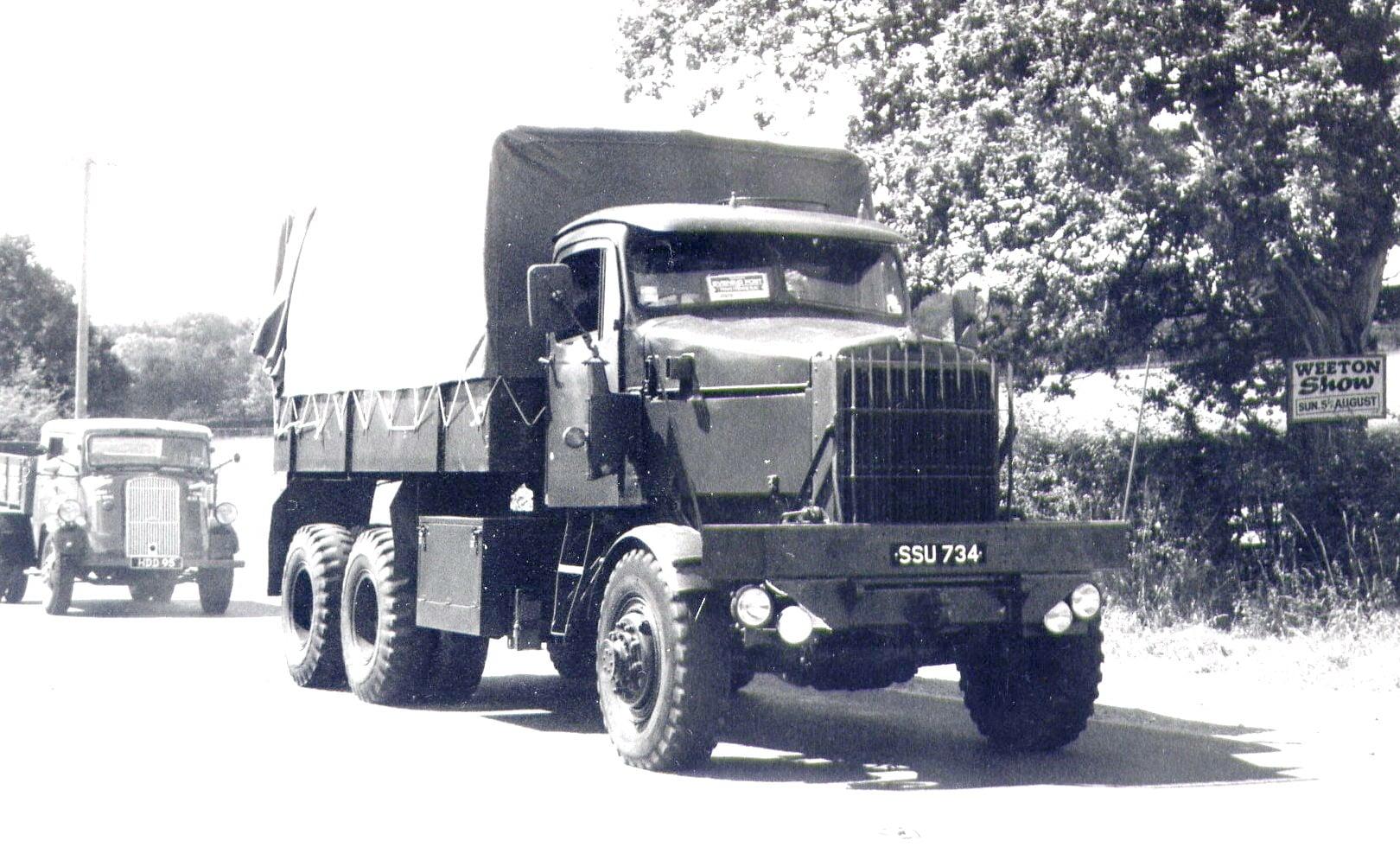 Scammel-Anglais-de-1943