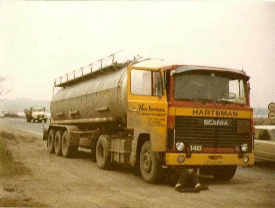 Scania-111-Jugoslavia