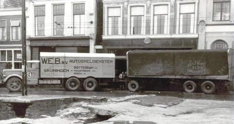 Mack-6X4-Bert-Klandermans-archief