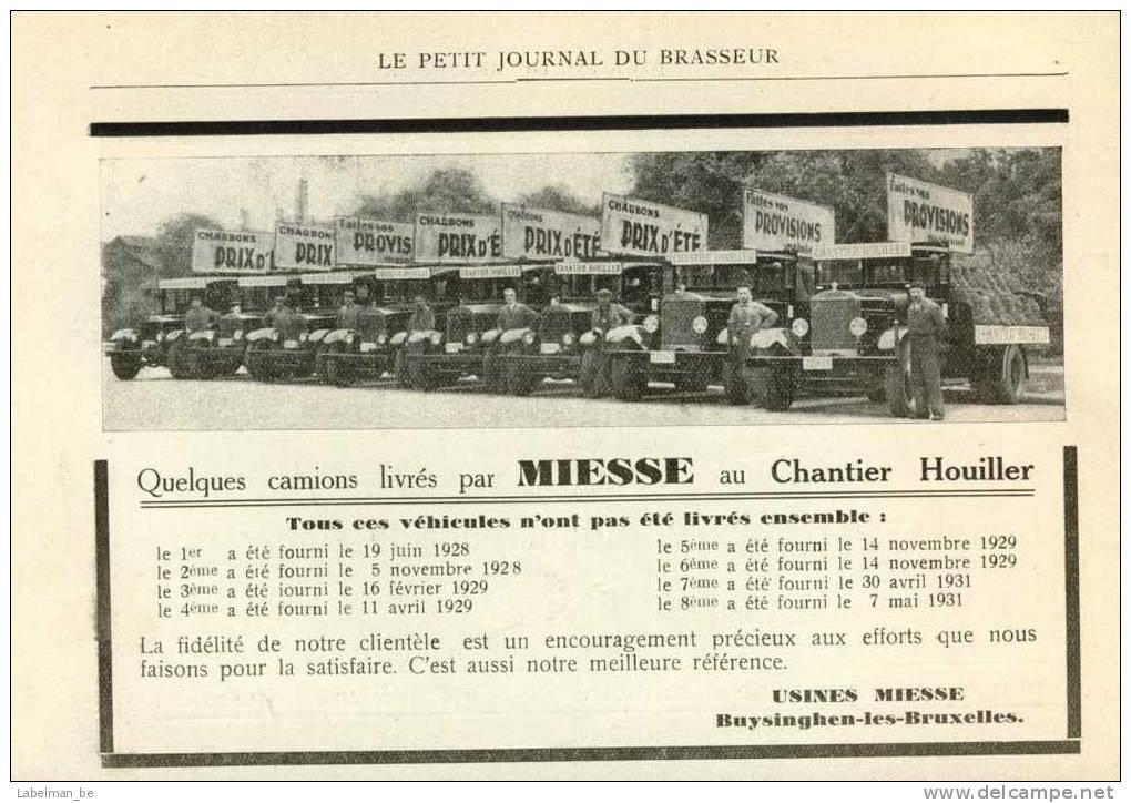 1932-miesse