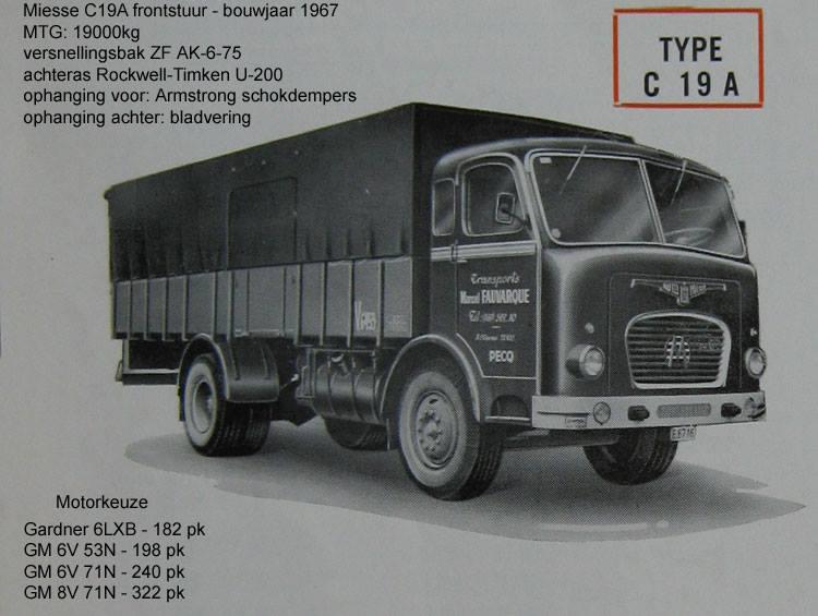 AutoMiesse-C-19A
