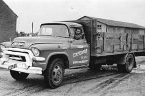 Chevrolet-Euser
