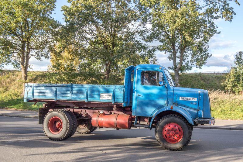 Henschel-H-122