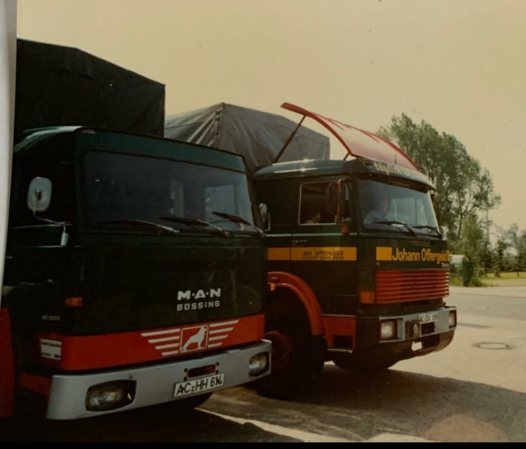 Iveco-Bussing