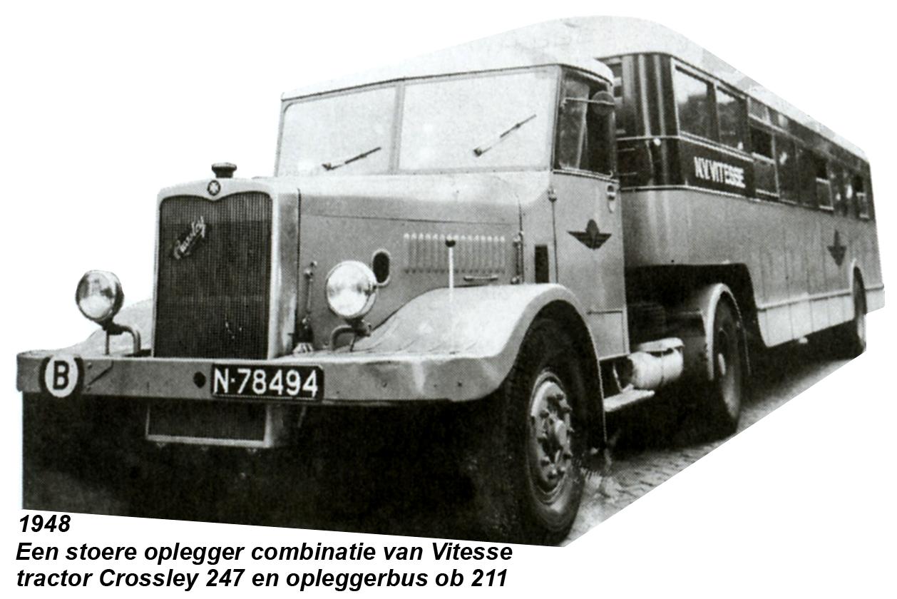 Crossley-bussen