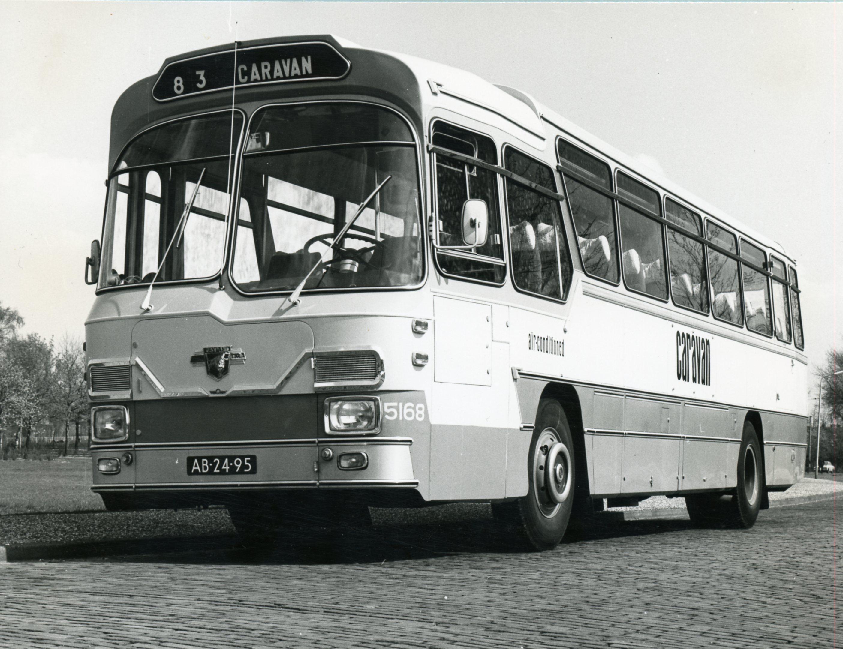 5168-AB2495-1965Caravan