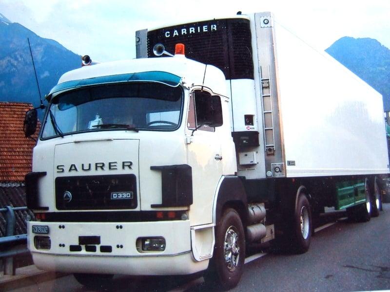 Saurer-D330