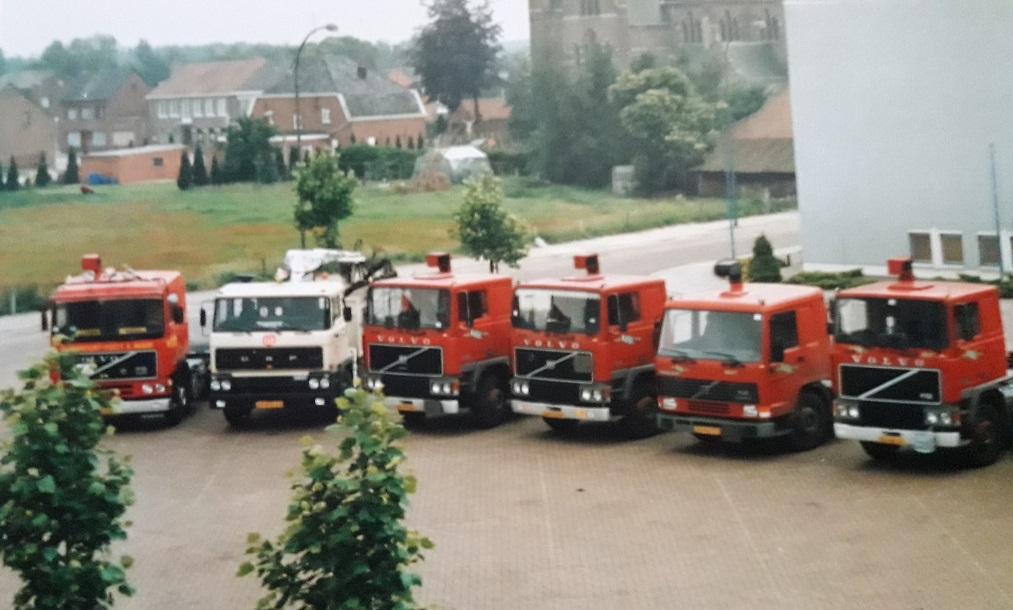 Truckrun-in-Lommel-Vader-Jo-Louvenstein-bij-van-Lee-en-zoon-John-met-de-daf-van-ZLB