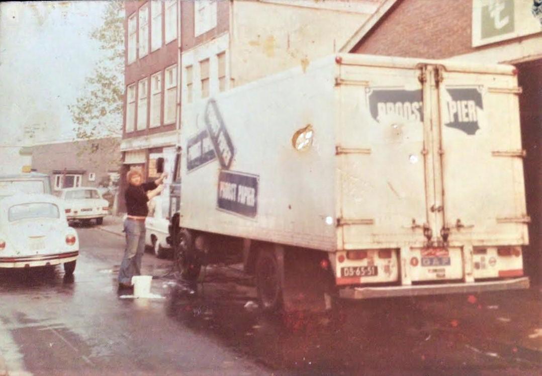 Jaap-Visser-zaterdag-werk-1974