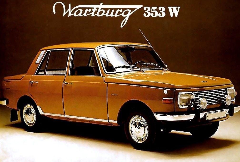 Wartburg-353-W