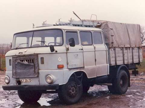IFA--1