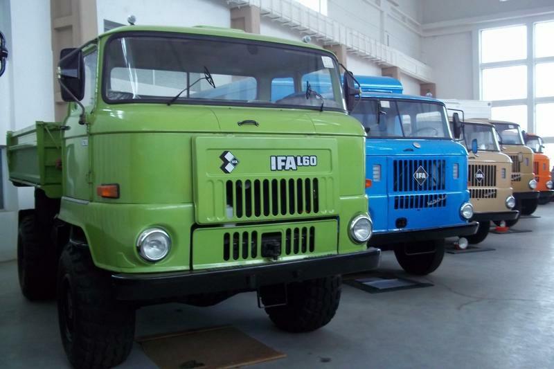 IFA--L60