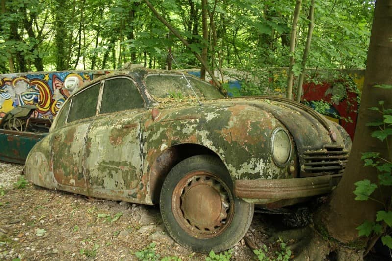 IFA-Car