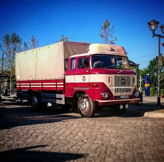 IFA-Motorwagen