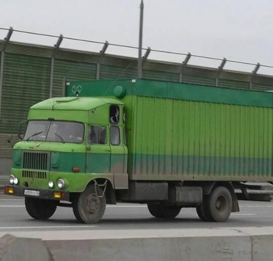 IFA-Rusland