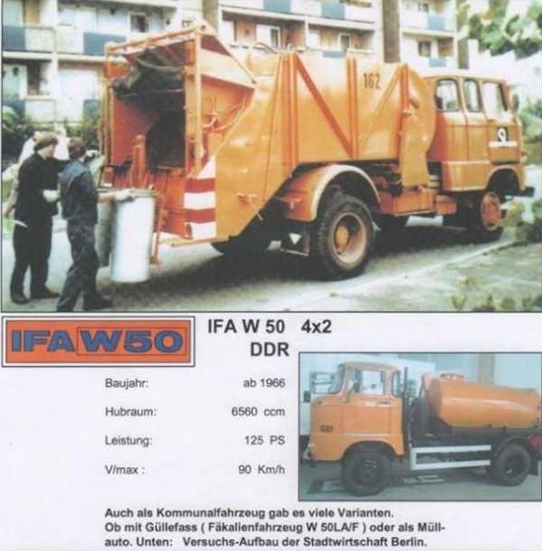 IFA-W-50--1960