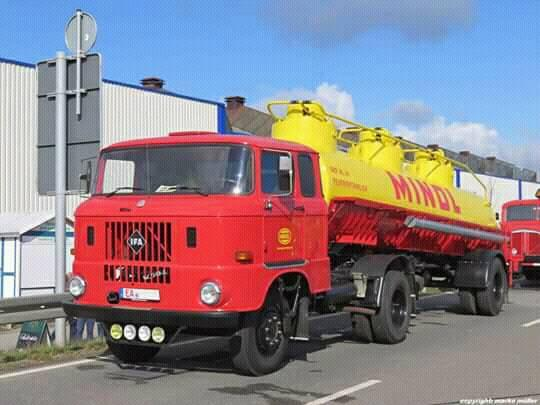 IFA-W-50-L